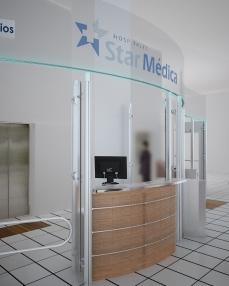 Starmedica, Arquitectos Cd. Juárez, Erick Morales, Arquitecto, Diseño Interior, Taller 03, Arquitectura, interiorismo, mobiliario.