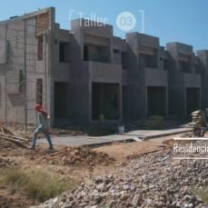 Colombia, colaboracion, Arquitectos Cd. Juárez, Erick Morales, Arquitecto, Diseño Interior, Taller 03, Arquitectura, interiorismo, mobiliario.