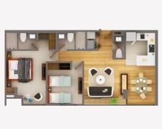 Colaboracion, Colombia, Arquitectos Cd. Juárez, Erick Morales, Arquitecto, Diseño Interior, Taller 03, Arquitectura, interiorismo, mobiliario.