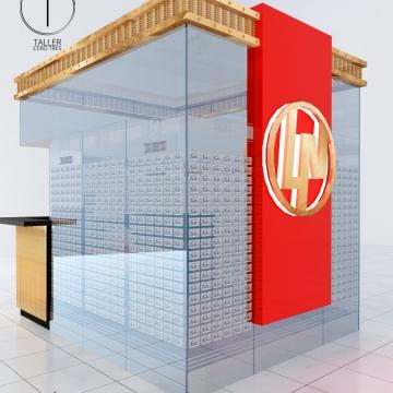 Loteria Nacional, Cd. Juarez, Arquitectos Cd Juarez, Interiores